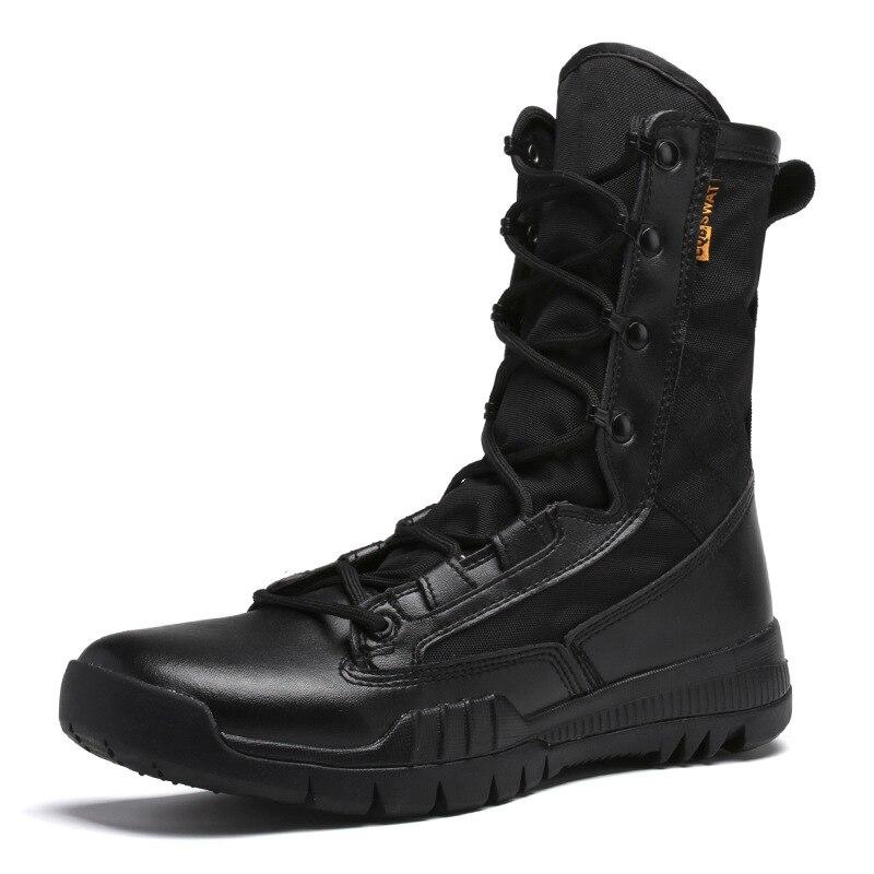 Star Automne Super Grande Noir Chaud Mâle 38 Plein Hautes Taille marron Chaussures 45 Hommes Étanche Plates Bottes Air Hiver En Mocassins pxrPpq