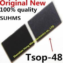 (10 ชิ้น) 100% ใหม่ TC58NVG0S3HTA00 sop 48 ชิปเซ็ต