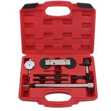 T10171A Engine Timing Tool Kit VW AUDI 1.4/1.6FSi 1.4 TSi 1.2TFSi/FSi Inc Dial Gauge Tdc & Locking Tools