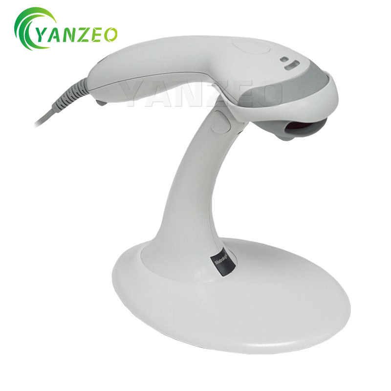 New MS9520 MK9520-77A38 For Honeywell Voyager 1D Laser Grey Barcode Scanner Reader With USB Cable And Stand IncludeNew MS9520 MK9520-77A38 For Honeywell Voyager 1D Laser Grey Barcode Scanner Reader With USB Cable And Stand Include