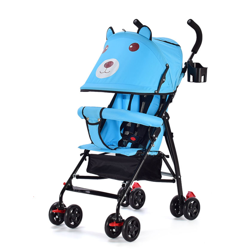 New Pouch Stroller Super Light Portable Travel Baby