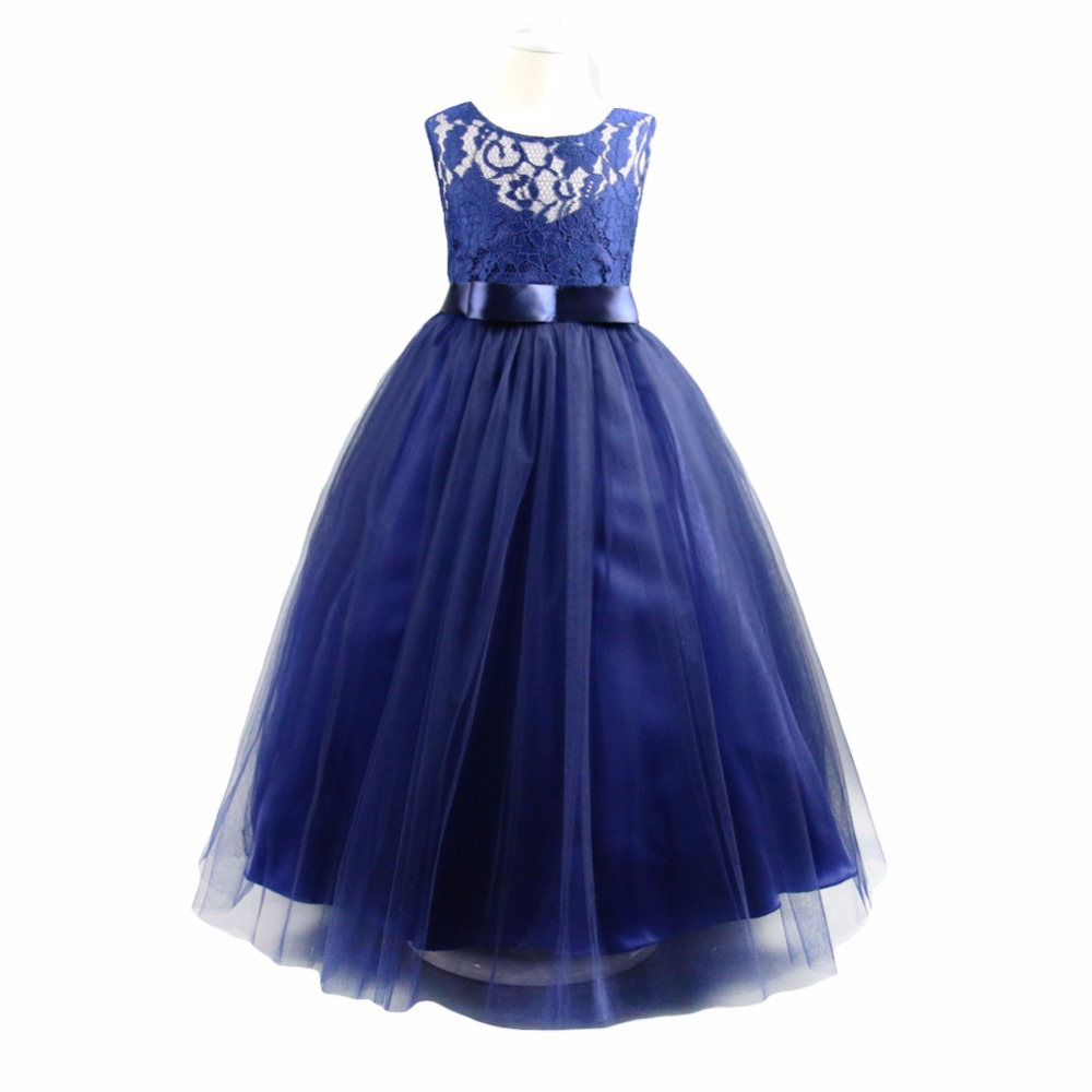 Online Buy Wholesale dresses for girls 10 12 from China dresses ...