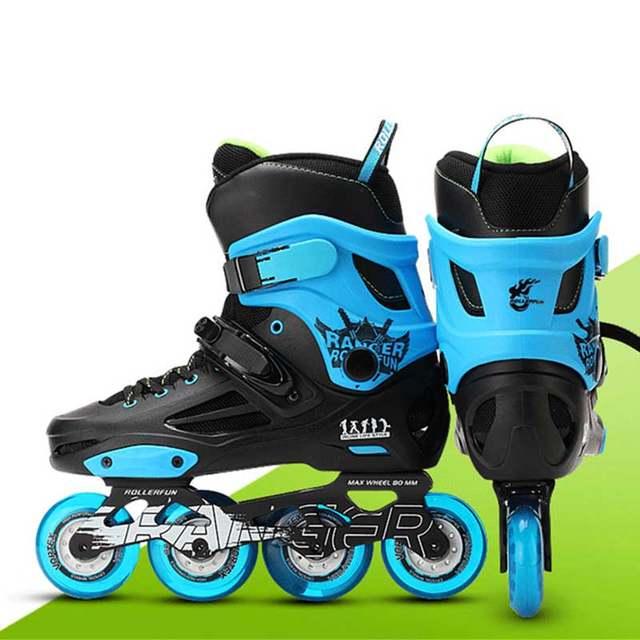 Story Spike Inline Skates