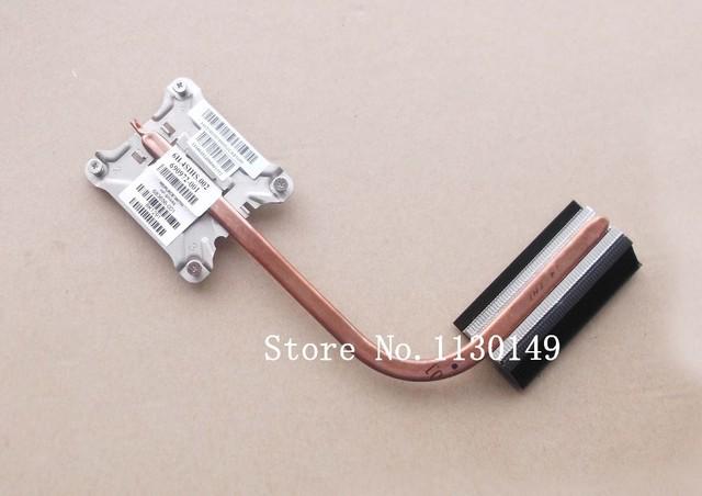 Envío libre Original 683656-001 CPU del disipador de calor de refrigeración Para HP 4440 S 4441 S laptop cooling