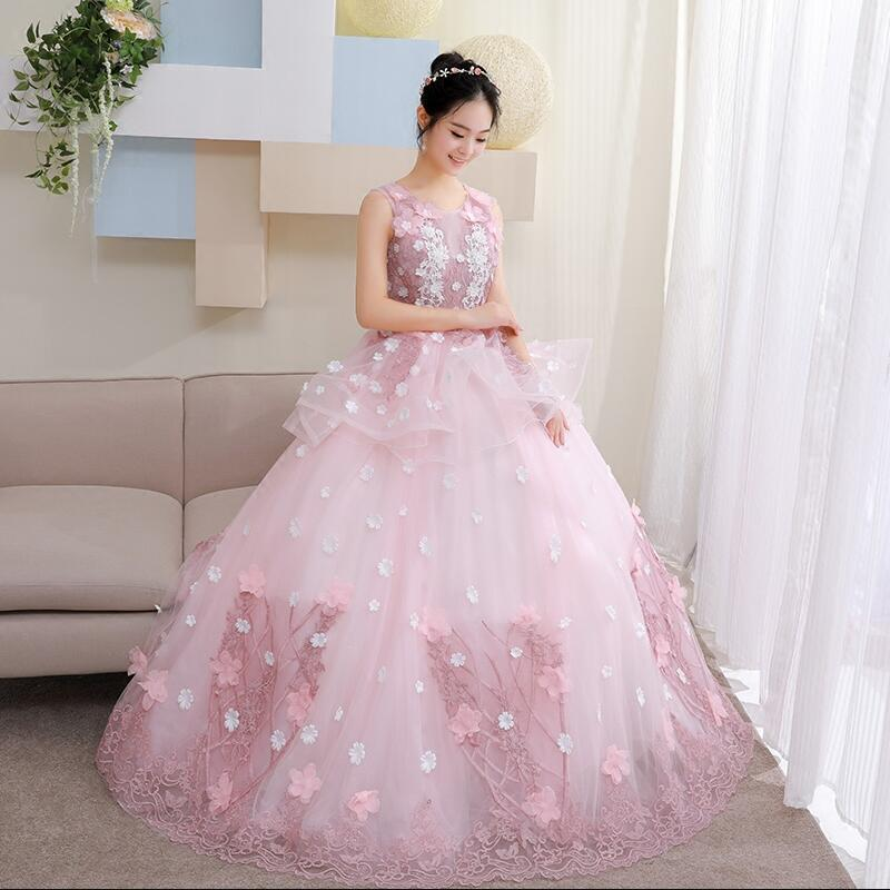 Vestido De 15 anos Quinceanera Dresses Debutante dress 2018 Ball ...