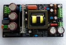 Gzlozone gzlozone fonte de alimentação de comutação llc de alta potência kt88 300b tubo amp fonte de alimentação L14 10