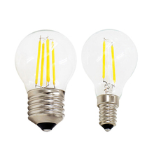 Chandelier LED Bulb White