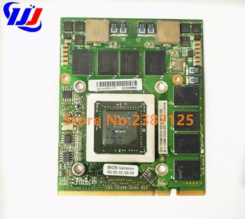 8800M GTS GTX 512MB DDR3 G92-720-A2 video VGA card for C levo Sager M57RU M570RU M571RU M57TU M570TU M57U M570U