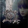 Ретро песнь льда и огня игра престолов ожерелье компас кулон для мужчин и женщин оптовая C166-C169