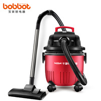 Mini Handheld Bucket Type Vacuum Cleaner 1200W 12L Household Ultra Quiet Cleaner Machine Ajustable Suction And