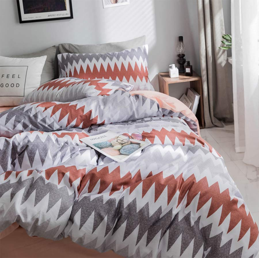 Brief geometric bedding set adult teen kid boy,full queen king modern design cotton bedclothes bed sheet pillow case duvet coverBrief geometric bedding set adult teen kid boy,full queen king modern design cotton bedclothes bed sheet pillow case duvet cover