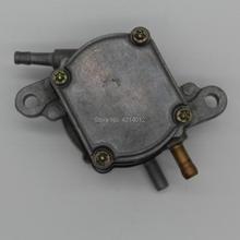 GY5 50 125 150CC Vacuum Fuel Pump For Honda LIFAN Scooter ATV Go kart new atv quad fuel pump for honda trx680 trx 680 trx680f trx680fa fourtrax rincon 2006 2016 16700hn8a62