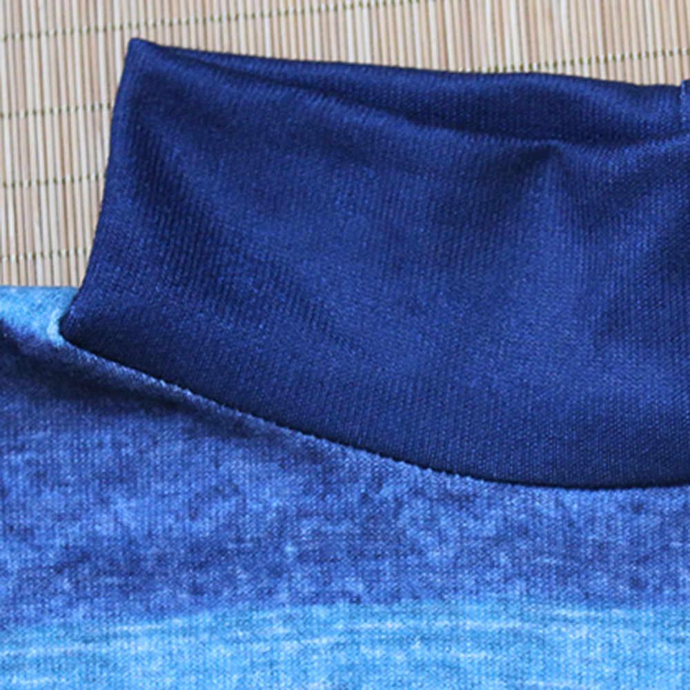 女性の幾何学花柄ジャンパー女性コールドショルダーブラウストップシャツボヘミアン長袖女性シュミーズ feminina プラスサイズ Fshion