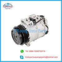 Auto compressor de ar 7SEU17C/6SEU16C para Mercedes Benz classe C-W203 C180 W211 W220 S500 A0012305611