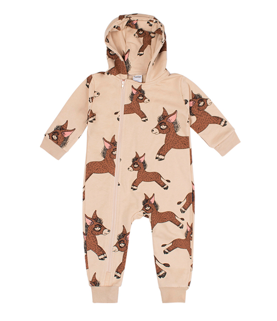 Tinypeople 2018 Baby Knitted Jumpsuits Boys Cotton Plaid Playsuit Winter Girls Overall Infant Clothes Toddler Onesie Romper