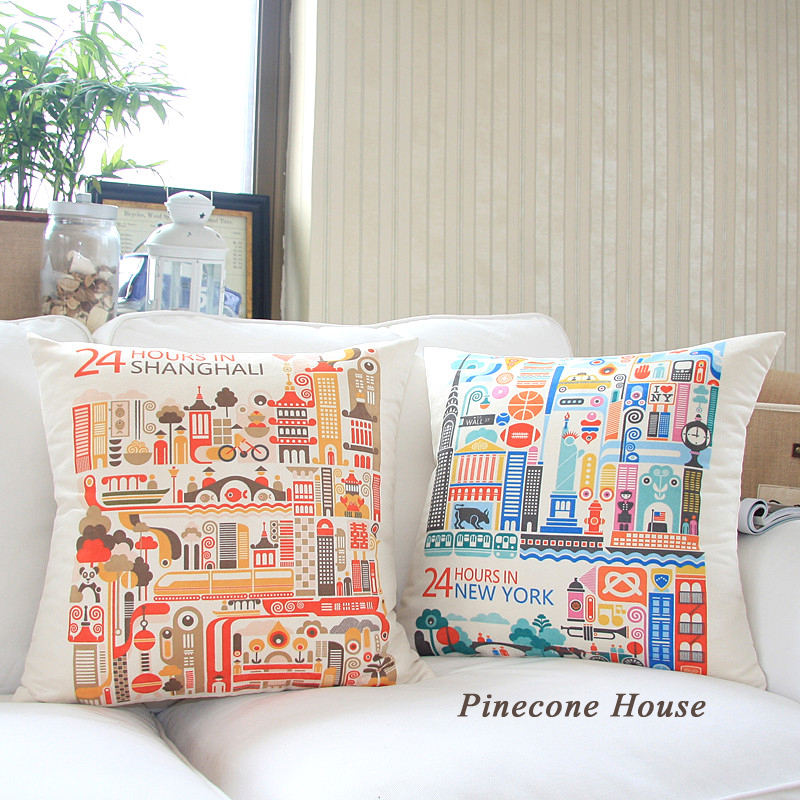 Stylish Cushion Covers 24 Houres In New York Comfortable White Velvet 18 Cover From Home Garden On Aliexpress Alibaba