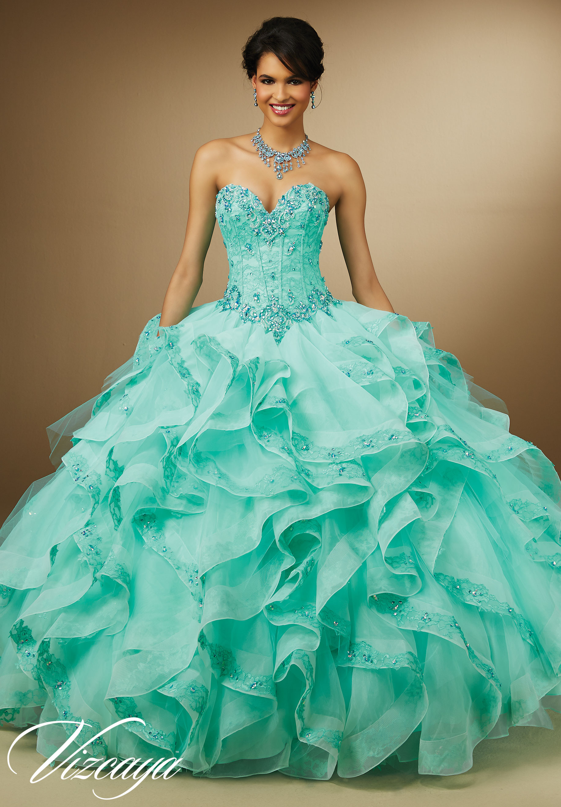 Modern Dresses For A Sweet 16 Party Photos - All Wedding Dresses ...