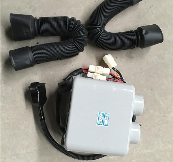 Drie Elektrische Auto Batterij Elektrische Auto Heater Machine