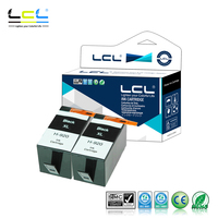 LCL 920XL 920 XL Pack Black Ink Cartridge Compatible For HP Officejet 6000 6500 6500