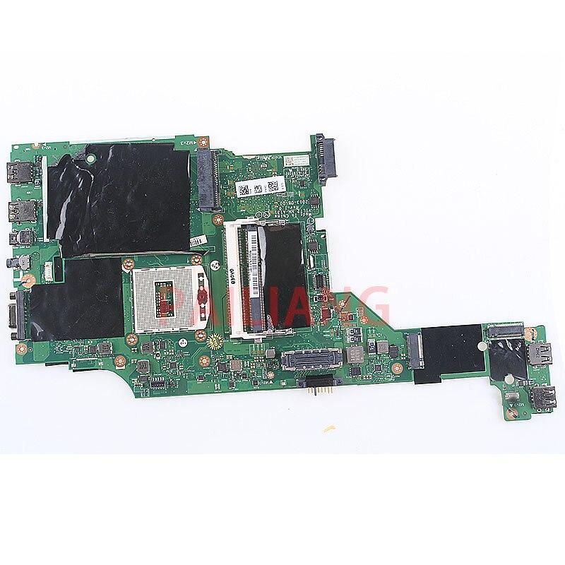 PAILIANG mère D'ordinateur Portable pour Lenovo Thinkpad T440P PC Carte Mère HM87 00HM977 00HM971 04X4082 04X4074 VILT2 NM-A131 tesed DDR3