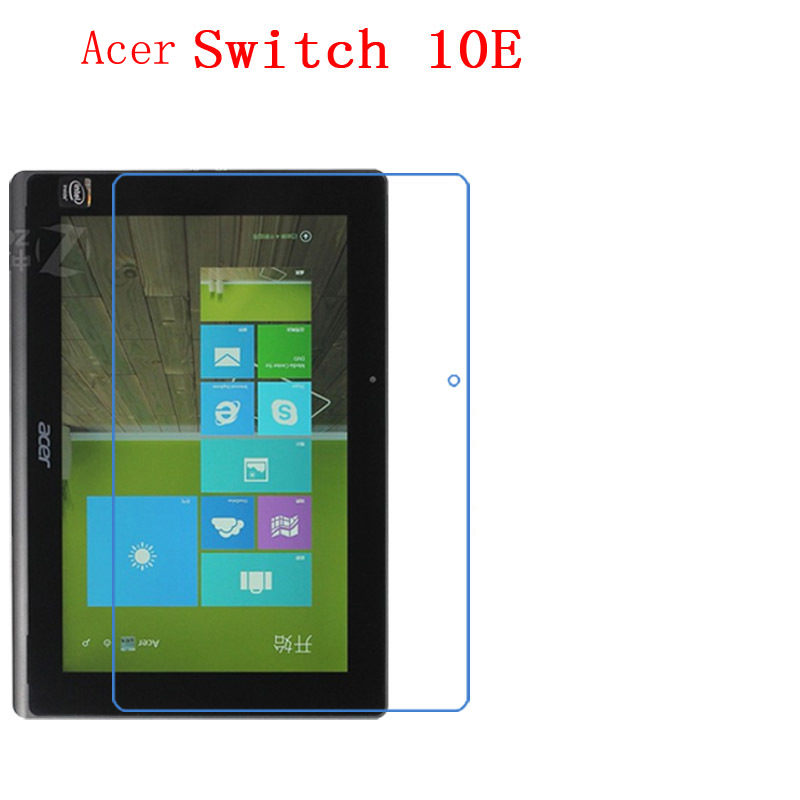 For Acer Swicth 10E New functional type Anti-fall, impact resistance, nano TPU screen protection film