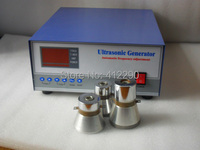 1000W Dual Frequency Ultrasonic Generator 20khz 135khz Select two frequency