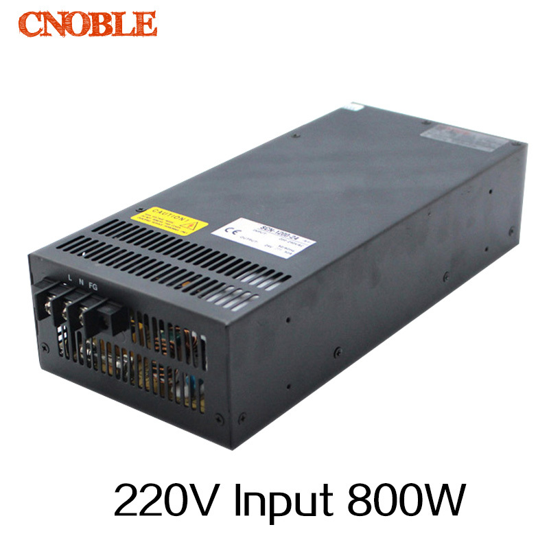 800W 0V TO 48V adjustable 16.6A 220V Single Output Switching power supply for LED Strip light AC to DC s 350 48 7 3a 350w single output uninterruptible adjustable ac 110v 220v to dc 48v switching power supply for led strip light