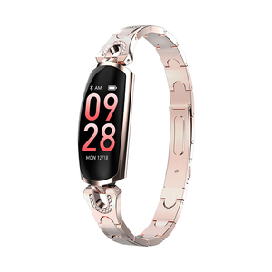 Bluetooth Smart Watch Band And