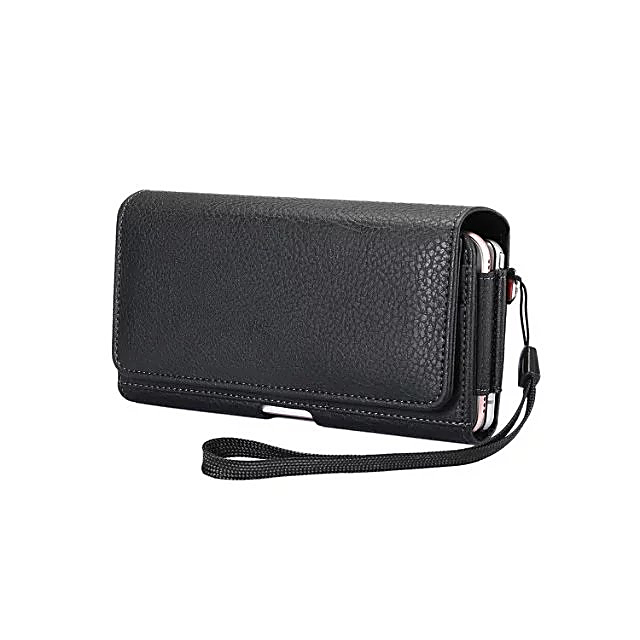 Leather Waist Packs Fanny Pack Belt Bag Phone Pouch for iPhone X 5 5S 6 7 8 Plus Xiaomi Redmi 4 Pro 4X 4A Note Mi5 6 P8 P9 Lite