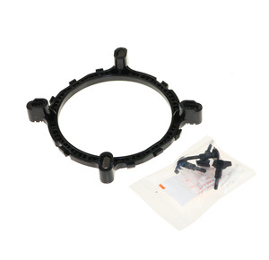 Image 5 - 2/4/6 Heatpipes CPU Cooler Fan For AMD Intel 775 1150 1151 1155 1156 CPU Radiator 90mm LED Two Fan 3pin Cooling CPU Fan PC Quiet