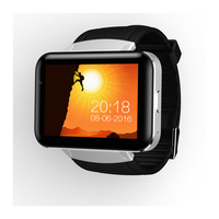 ZAOYIMALL Z03 Bluetooth 4 0 MT6572A Dual Core Smart Watch Android 5 1 Smartwatch Support WIFI