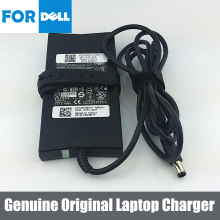 Genuine Original 90W AC Adapter Charger For DELL Inspiron 1120 1501 1520 1721 N4020 N4030 M5030(China)