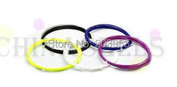 badminton racquet line 0.7MM*10M badminton string line racket strings in stock