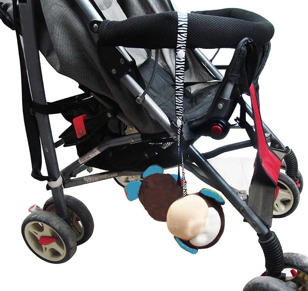 Новая Детская Соска с зажимом, Детская Нескользящая вешалка, держатель для ремня, игрушки, ремень для коляски, фиксированная Автомобильная цепочка для соски# CE25