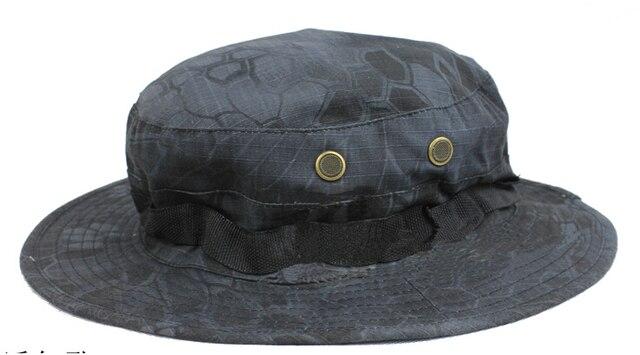 Kryptek Camo Typhon Hunting Boonie Hat Tactical Boonies-in Bucket ... 6c281667a30