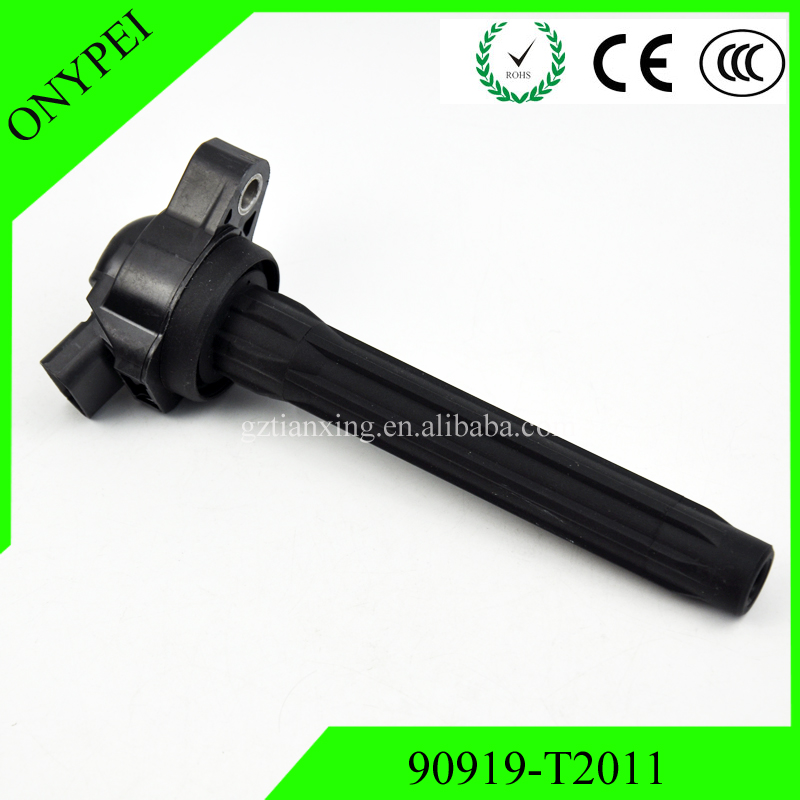 90919-T2011 Coil Ignition For Toyota 90919T2011 90919 T2011