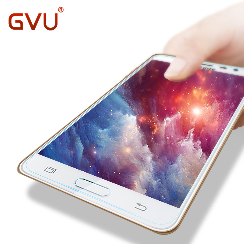 2.5D Tempered Glass For Samsung J1 J3 J5 J7 2016 0.26MM Screen Protector Tempered Glass For Samsung Galaxy J3 J5 J7 2017 Glass