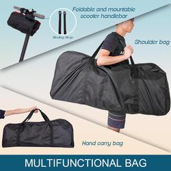 Портативный Ткань Оксфорд скутер мешок Электрический скейтборд сумка для Xiaomi Mijia M365 транспорта сумка для переноски сумки