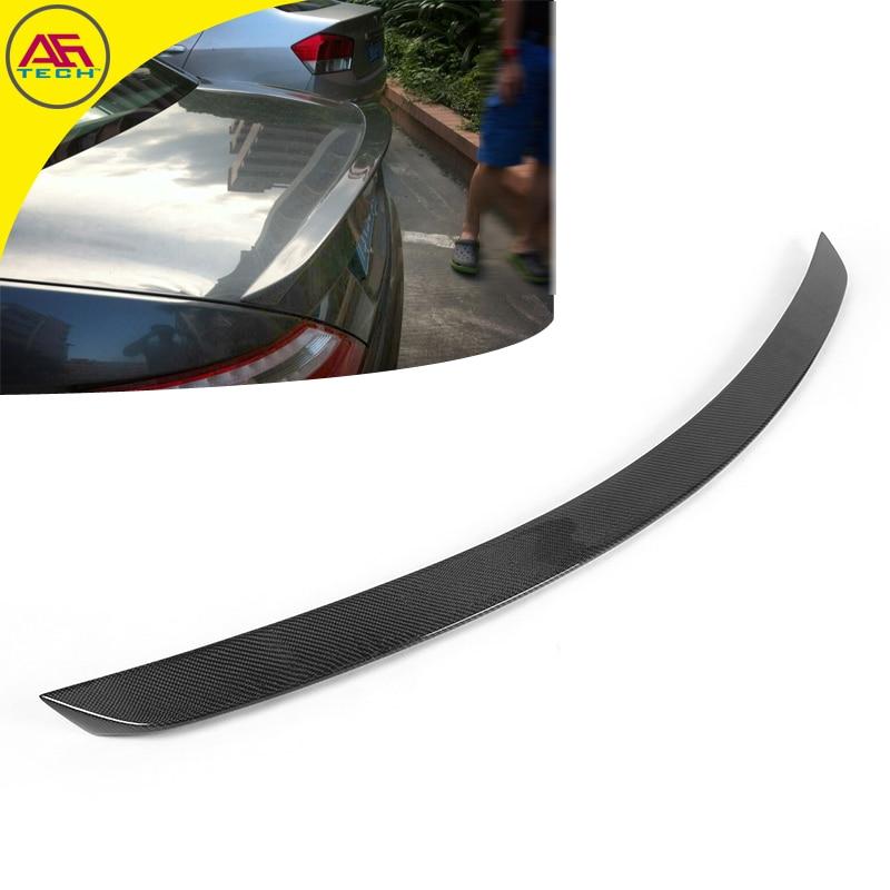 Carbon Fiber AMG Style SLK R172 Rear Trunk Spoiler Wing
