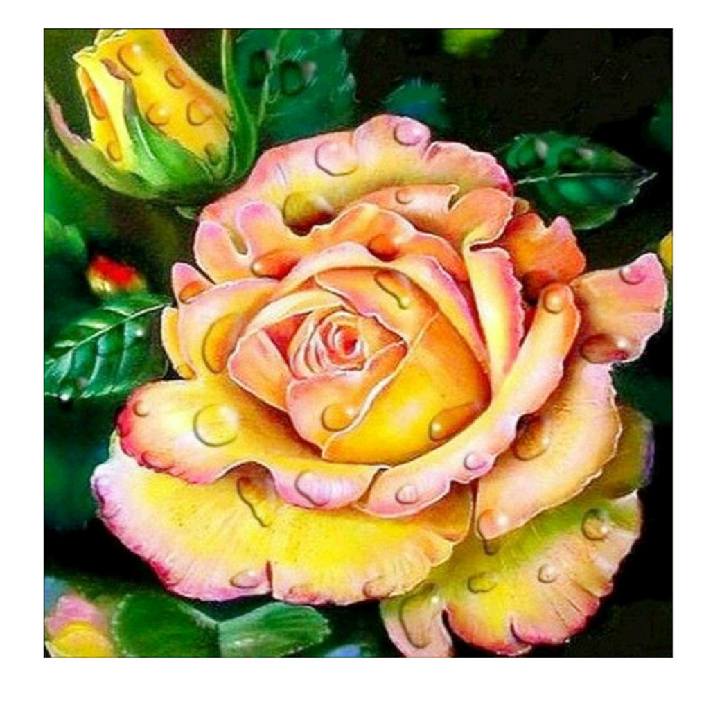 2019 Year 5D Diy Diamond Painting Embroidery Paintings Rhinestone Pasted DIY Diamond Painting Accessories Cross Stitch Gift
