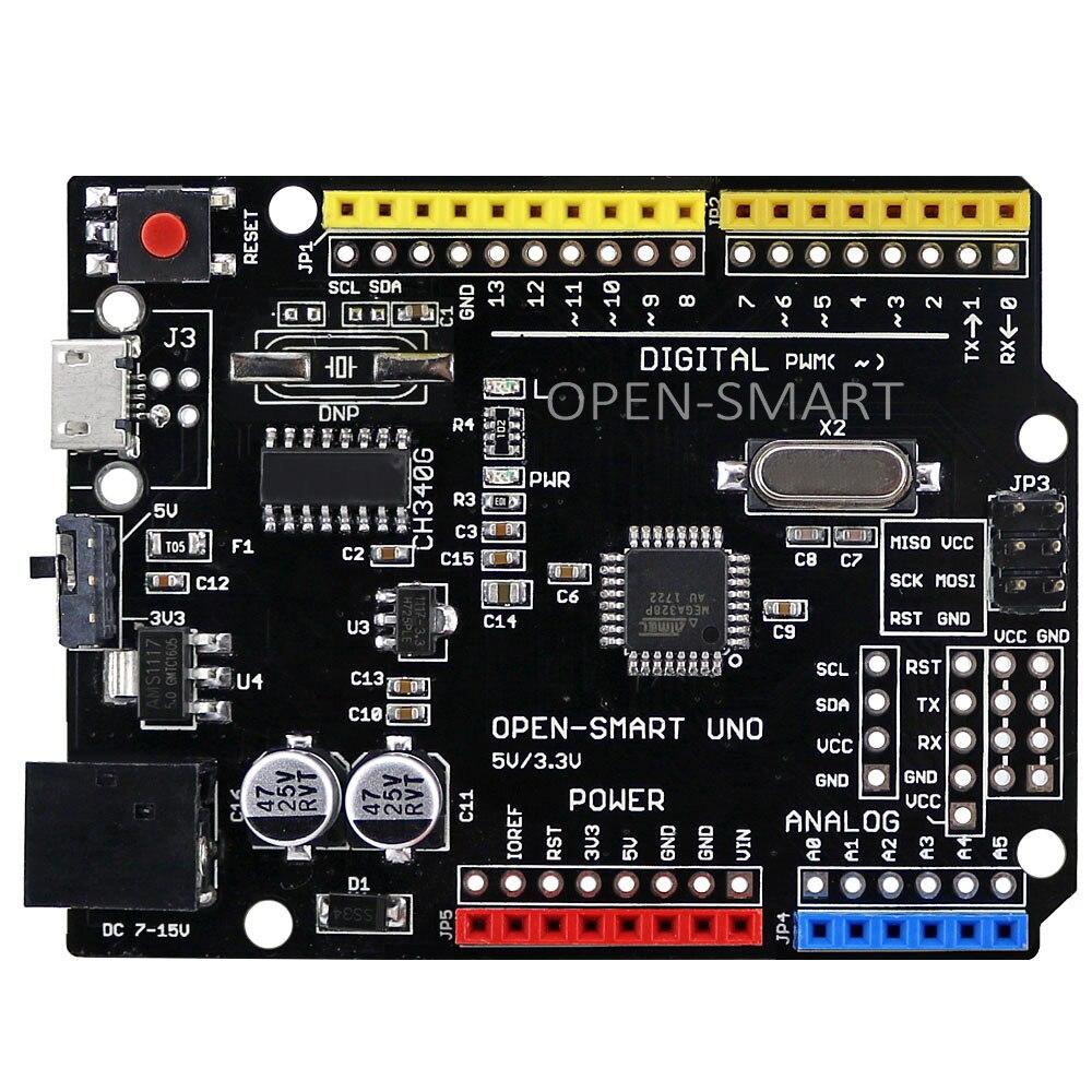 UNO R3 Development Board ATmega328 5V For Arduino Compatible Board