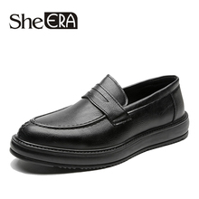 Men Shoes Breathable Loafers Male Flats Casual Slip on Shoes Patent Leather Men Moccasin Driving Footwear for Men Drop Shipping цены онлайн