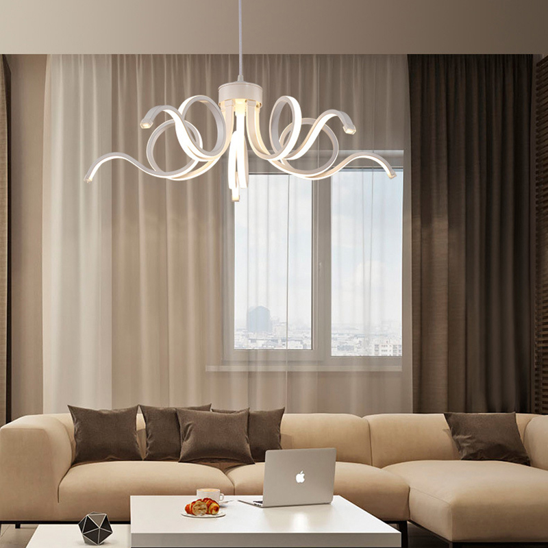 Modern acrylic unique painted pendant light LED 220V abstract pendant lamp for bedroom kitchen restaurant study living room cafeModern acrylic unique painted pendant light LED 220V abstract pendant lamp for bedroom kitchen restaurant study living room cafe