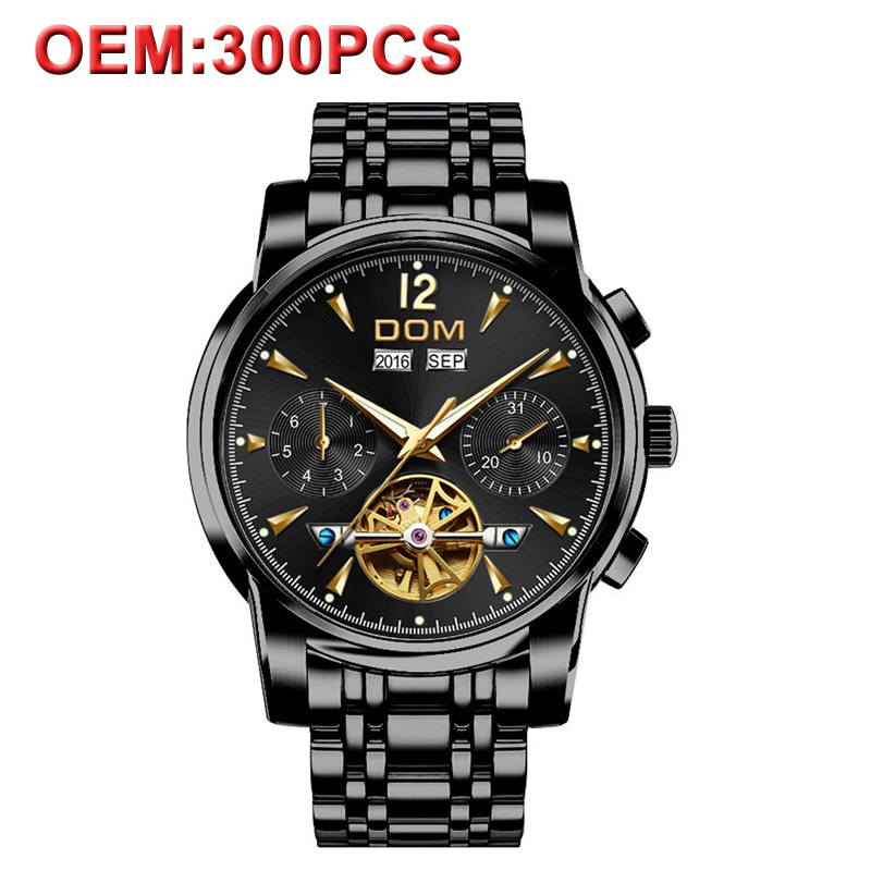 Men Watch Your Logo Custom Watches Men Customized Name and ...
