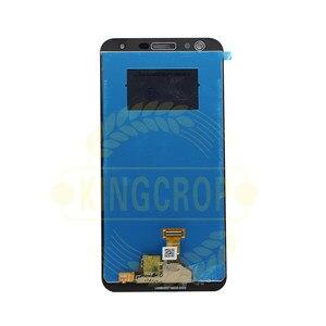 Image 4 - Pantalla LCD para LG K12 + MONTAJE DE digitalizador con pantalla táctil para LG K12Plus LCD X4 (2019) LMX420 LCD para LG K12 Plus lcd