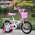 El nuevo macho y hembra bicicleta niños bicicleta 12 pulgadas cochecito de bebé fabricantes al por mayor