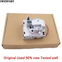 Lifter Drive Assembly For HP M601 M600 M602 M603 P4014 P4015 P4515 RM1 4585 000cn RM1 4585 Drives the lifting plate of the tray|Printer Parts|Computer & Office -
