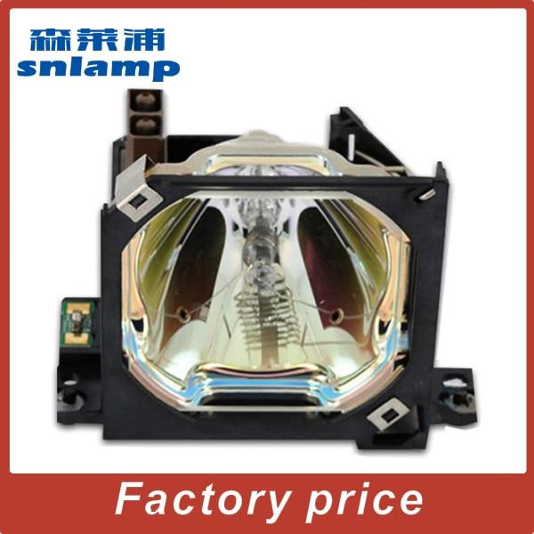 Подробнее о Generic Compatible Projector lamp  V13H010L08/ ELPLP08  with housing  for  EMP-8000 EMP-9000 PowerLite 8000 PowerLite 9000 projector bulb with hosuing elplp08 v13h010l08 for espon emp 8000 emp 9000 emp 8000nl emp 9000nl powerlite 8000i powerlite 9000i