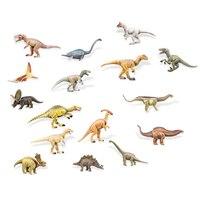 UTOYSLAND Scale Paper Miniature Model 3D Puzzle Dinosaur DIY Puzzle Model Home Office Decoration