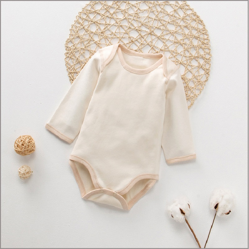 Baby clothes white rompers new born baby girl Romper boys Clothing Long Sleeve Infant jumpsuits Playsuit Newborn Rompers